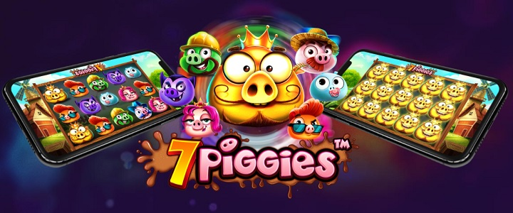 Pragmatic Play to Release New 7 Piggies Slot Game ...